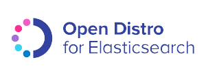 open distro icon